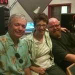 Allen Nause, Stephanie Mulligan & Todd Van Voris