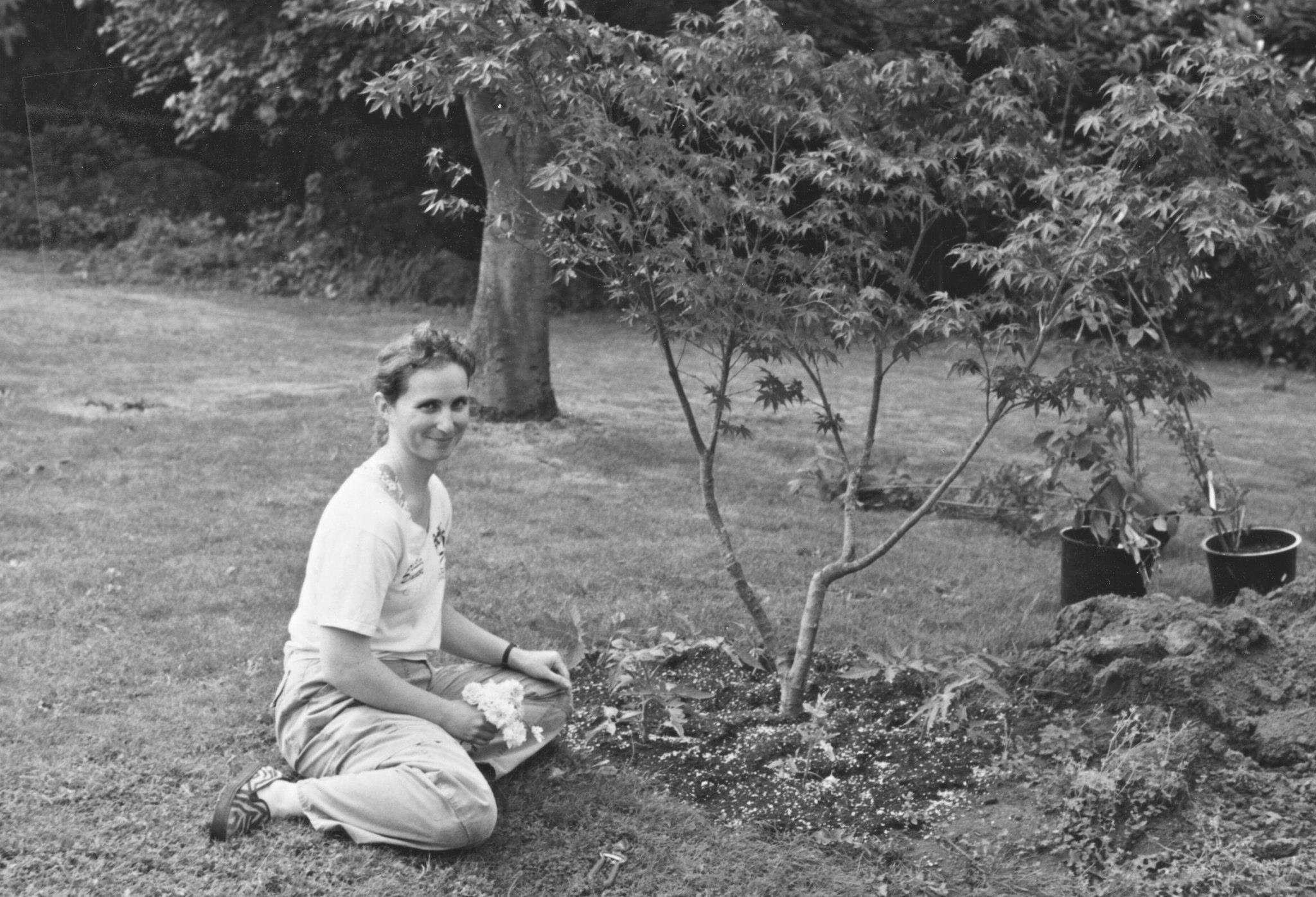 Remembering Carolyn Holzman