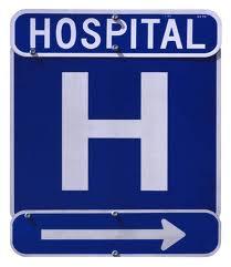 A Night At The E.R.