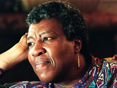 Remembering Octavia Butler