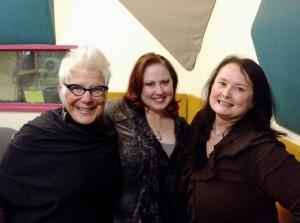 Wendy Westerwelle, RitahParrish & Dmae