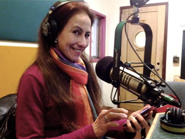 Olga Sanchez News