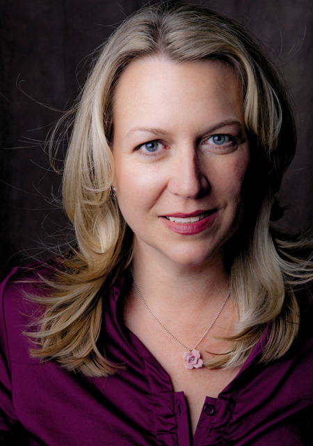 Cheryl Strayed: On Writing, Family & Success
