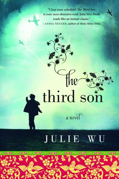 Julie Wu – The Third Son