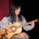 Margaret Cho on Mother Tour