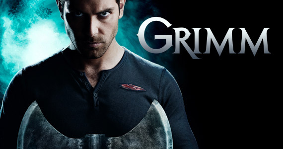 GRIMM Actor Tales