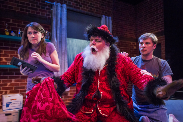 Rethinking Holiday Shows