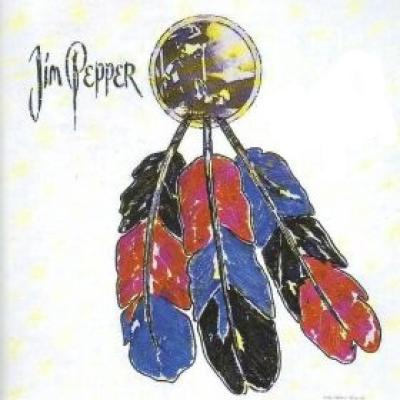 The Jim Pepper Project