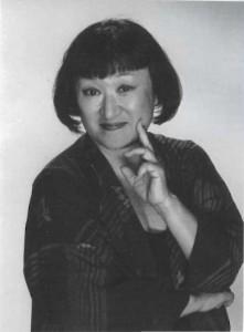 Nikki Nojima Louis