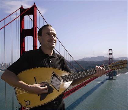 Moh Alileche – Algerian Berber Music