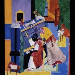 the-piano-lesson-by-romare-bearden