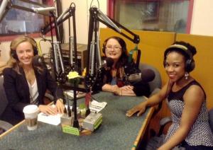 Laura Faye Smith, Dmae & Antoinette Comer
