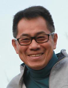 Arthur Dong