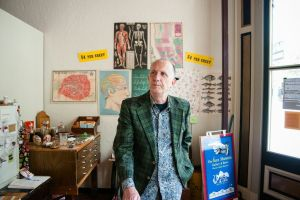 Tom Richards
