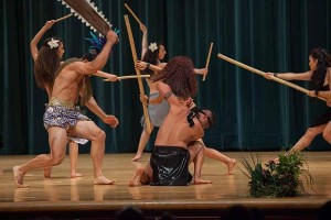Ora Nui Tahitian Dance