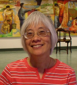 Author and Scholar Judy Yung