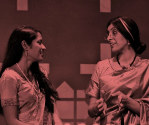 """A Nice Indian Boy"", directed by Snehal Desai at East West Players"