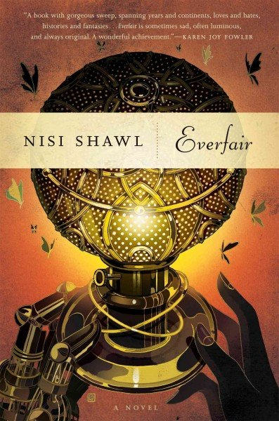 Nisi Shawl's Everfair