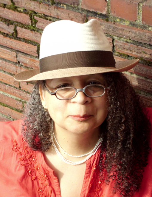 Author Nisi Shawl