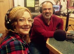 Georgina Escobar & Roy Arauz,