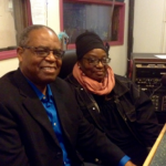 Jerry Foster & Laurene CoCo Jackson
