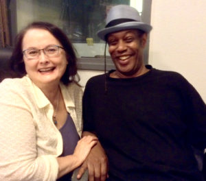 Dmae & David Ornette Cherry