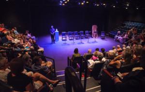 Proscenium Live 2016