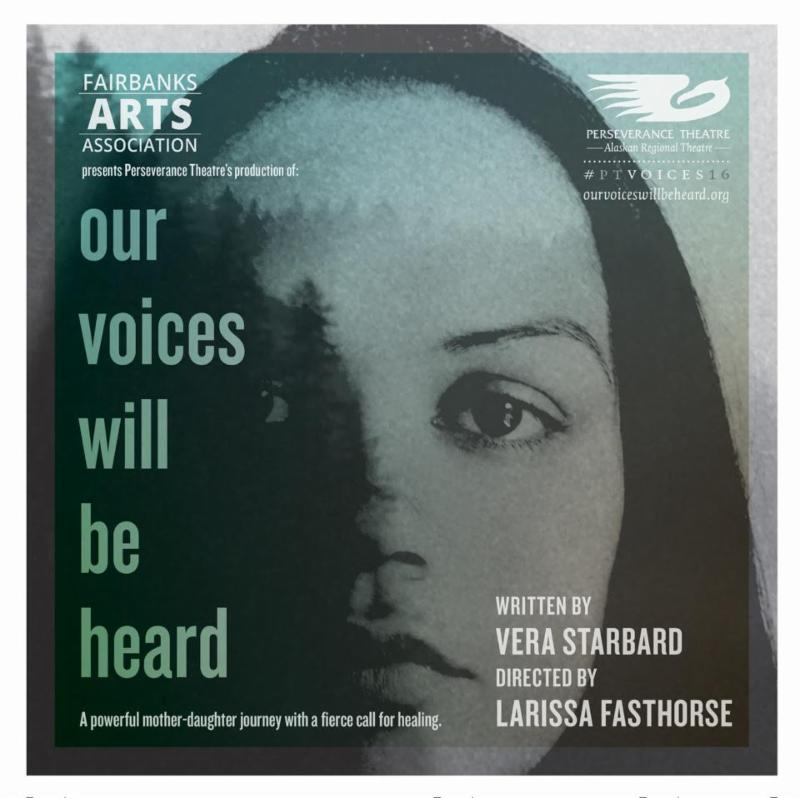 Vera Starbard + Our Voices