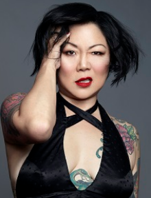 Margaret Cho is Back