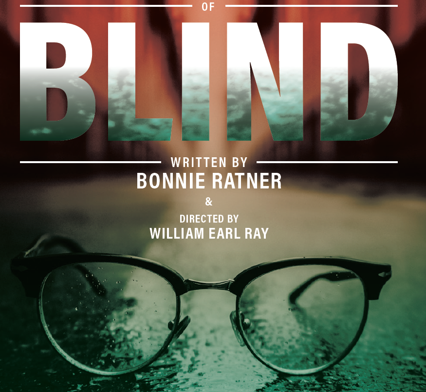 BLIND at Chapel Theatre Collective