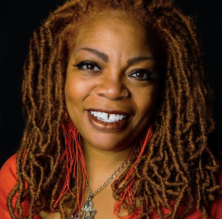 S. Renee Mitchell – Spreading Black Joy