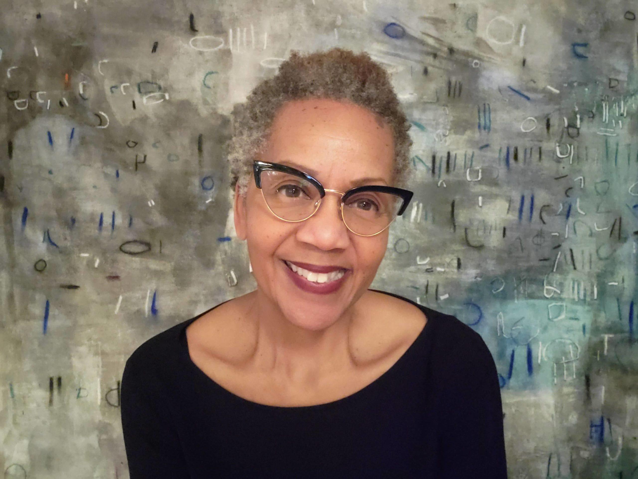 Rhonda P. Hill and the EDGE of Design